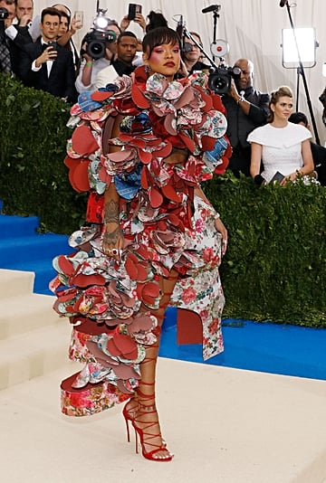 Met Gala Themes Over the Years