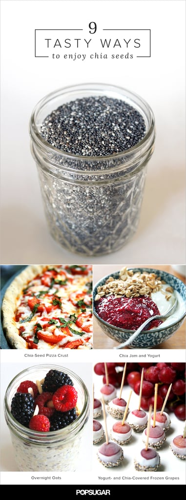 Best Chia Seeds Recipes