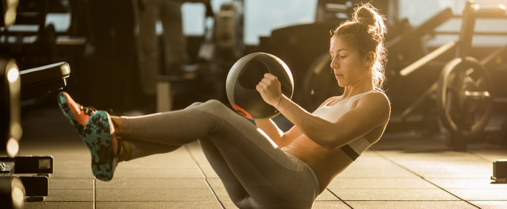 Can Weights Give You Abs?