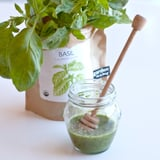 Basil Honey