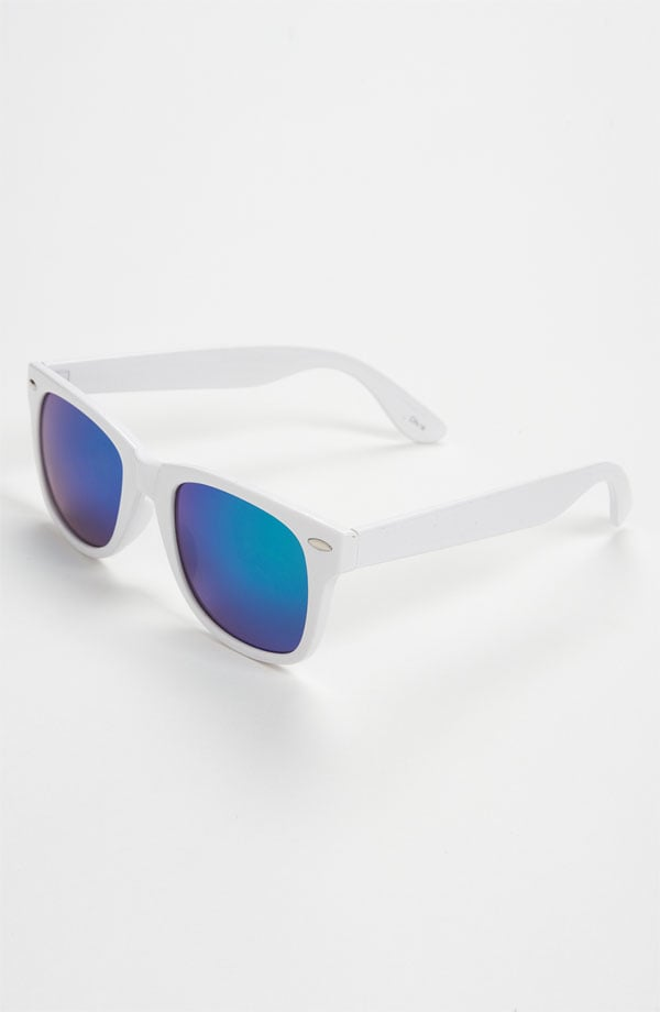 These Tony sunglasses ($12) are the sporty touch your little guy will love.
