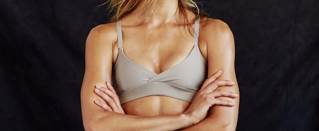 What Not to Wear to Yoga Class, Because Wardrobe Malfunctions Are Never Fun