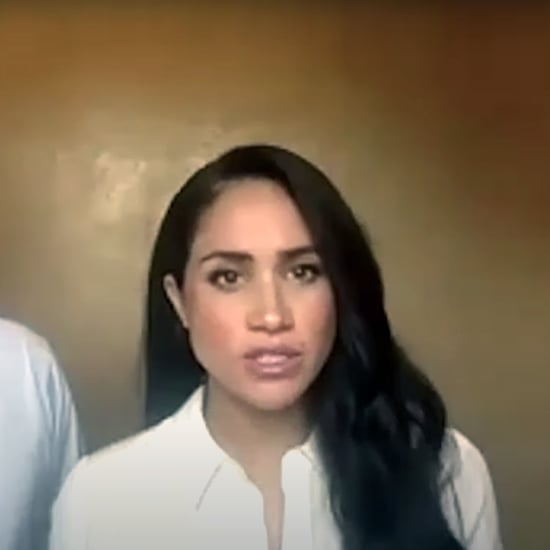 Watch Prince Harry and Meghan Markle's QCT Virtual Chat