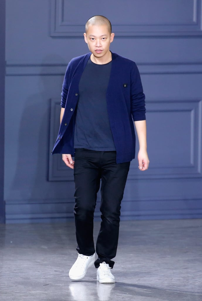 Fashion designer signature styles and looks popsugar for Jason wu fashion designer