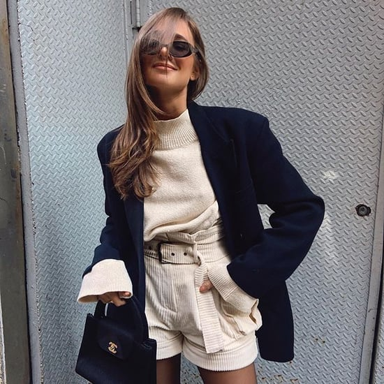How to Wear a Blazer | Outfit Ideas From Instagram