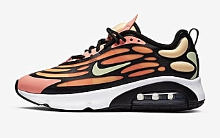 Nike Released Monarch-Inspired Sneakers So Pretty, Even Butterflies Are Like,
