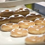 Krispy Kreme 1 Dollar Dozen on December 12 2018