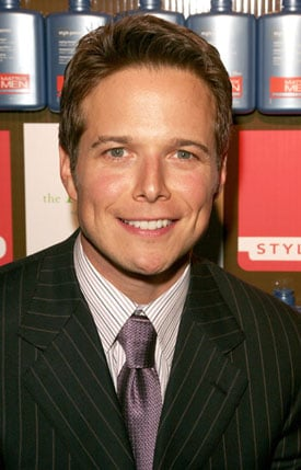 TV Casting News: Scott Wolf, Katie Cassidy, Anastasia Griffith