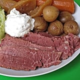 Slow-Cooker Corned Beef