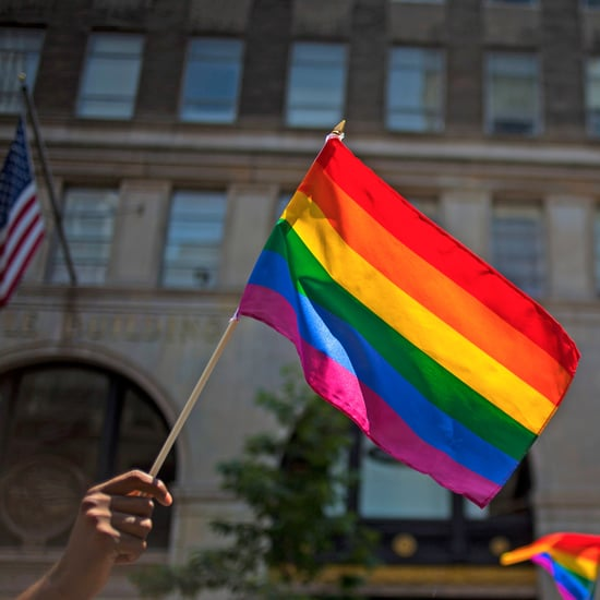 Why Are Gay Pride Marches So Important?