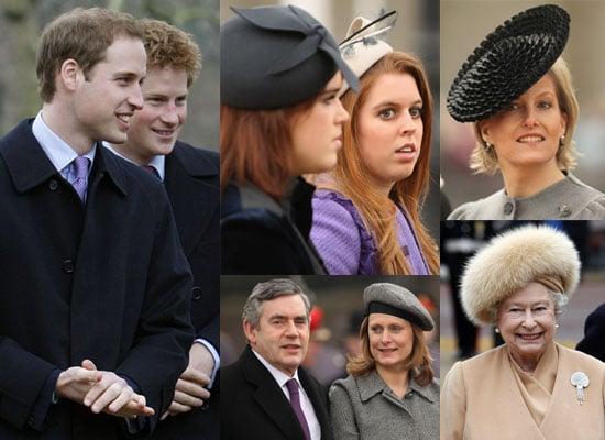 24/02/2009 Royals