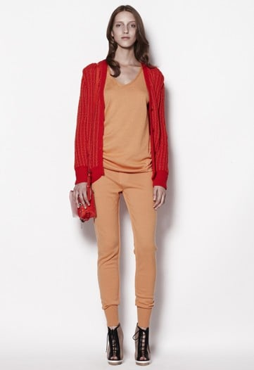 3.1 Phillip Lim Resort 2012 Collection Photos
