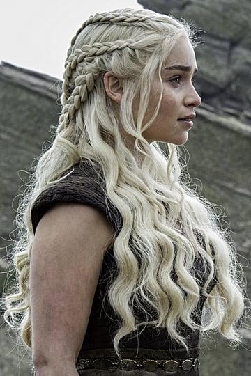 Game of Thrones Braid Tutorials (Videos)