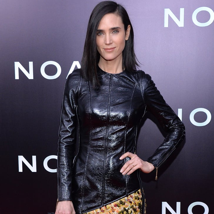 There's Something Very Special About Jennifer Connelly's Dress