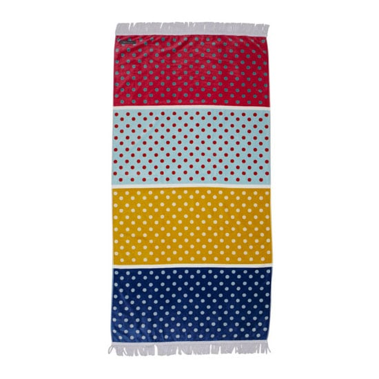 Towel, $69.95, SunnyLife at SurfStitch