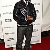 Cadillac Records Premiere in NYC