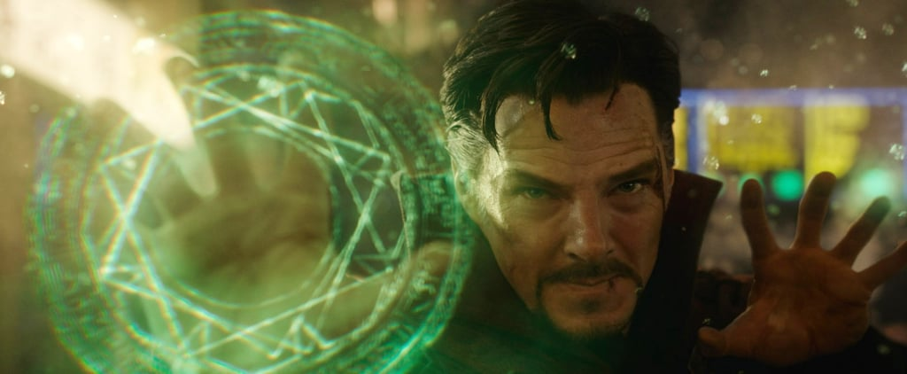 Can Doctor Strange Bring People Back to Life?
