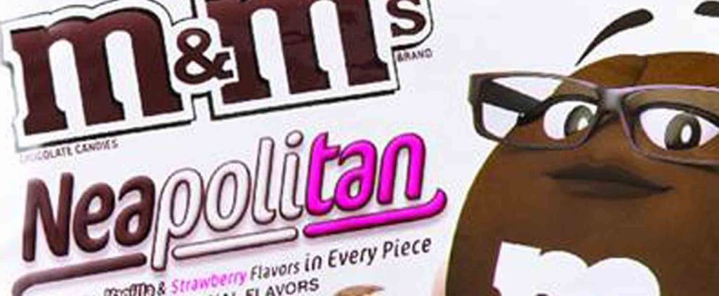 Neapolitan Ice Cream-Flavored M&M's Exist — and Our Mouths Are Watering Just Looking at Them