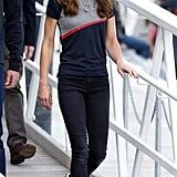 Sporty Kate