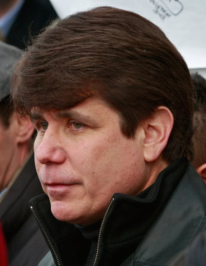 Details Emerge After Gov. Blagojevich's Arrest