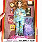 What Time Is It? Edition Barbie