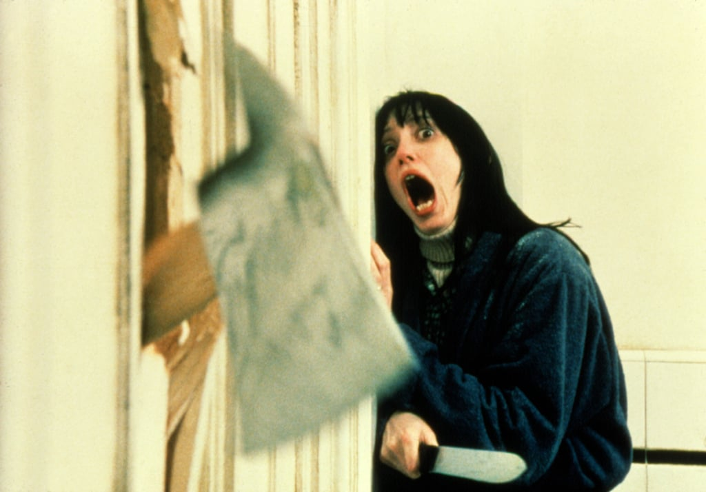 Wendy Torrance From The Shining