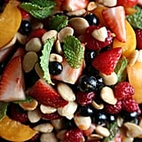 Summer Almond Fruit Salad