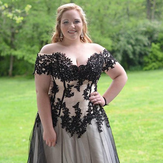 Girl Kicked Out For Revealing Prom Dress