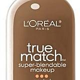 L'Oréal Paris True Match Makeup
