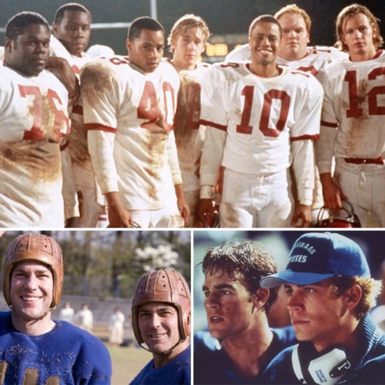 10 Football Films Both You and Your Guy Will Love