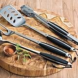 Williams-Sonoma Monogrammed BBQ Tools Set ($115)
