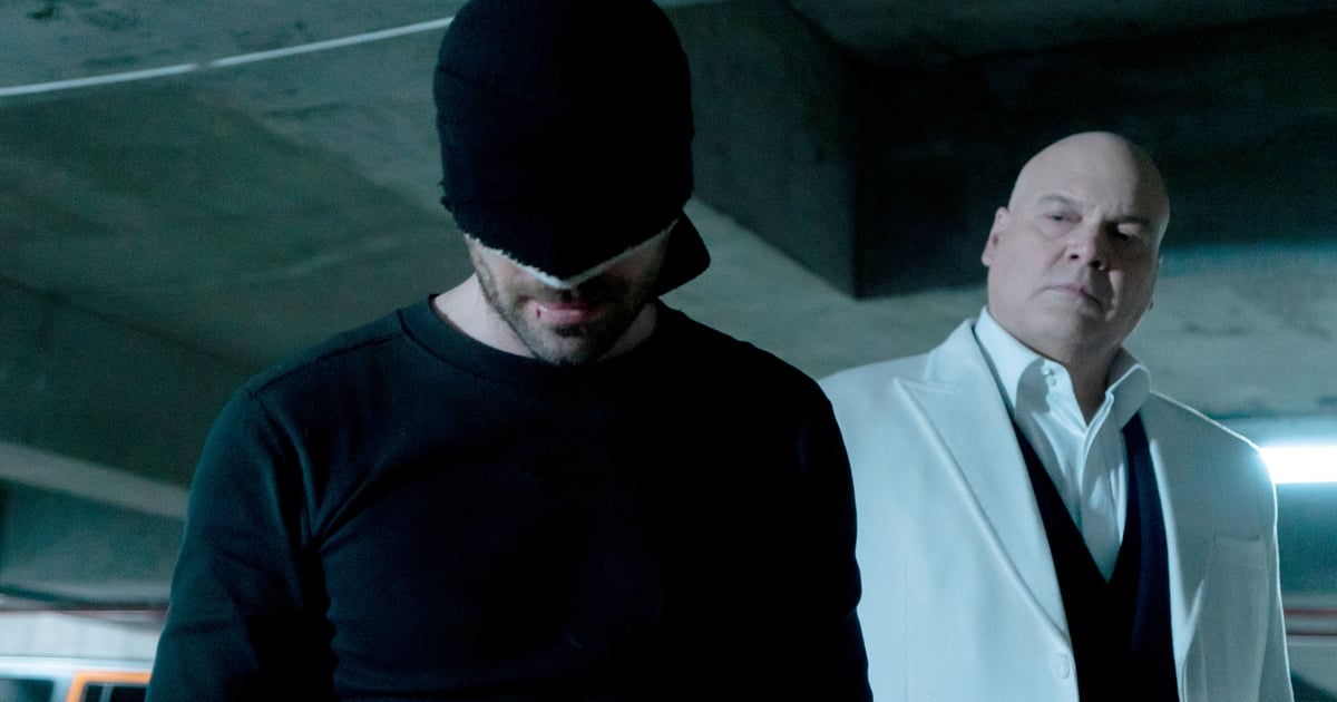 Fans on Twitter Are More Than Ready For the MCU to #SaveDaredevil