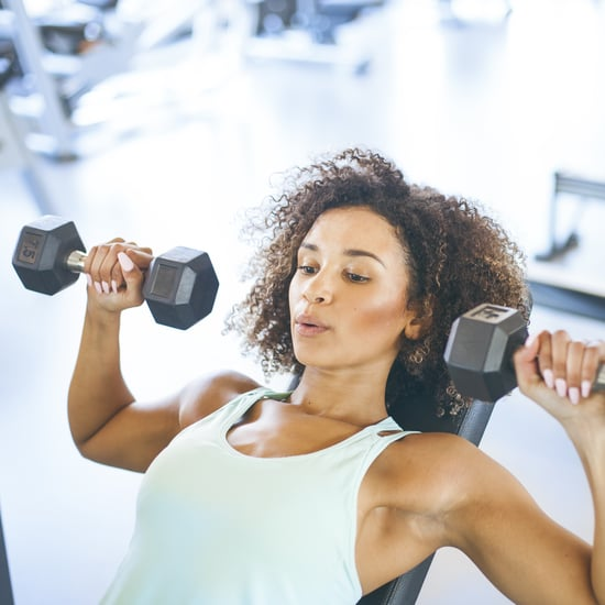 Weight Lifting Could Help Anxiety, Study Finds