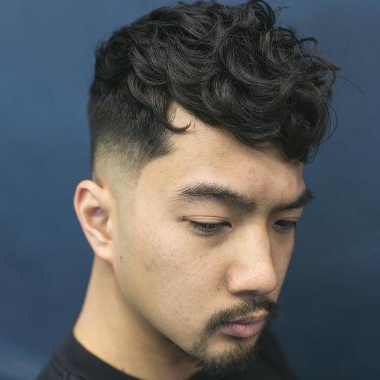 Meet Me at McDonald's Haircut
