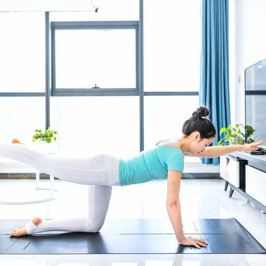 Pro Tips For Preventing Barre Workout Injuries at Home