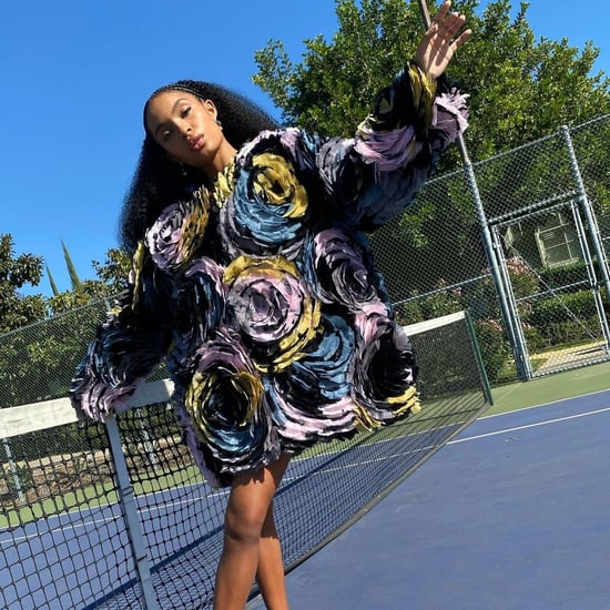 15 of Yara Shahidi's Best Style Moments of 2021