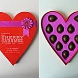 Cherry Caramel Hedgehogs