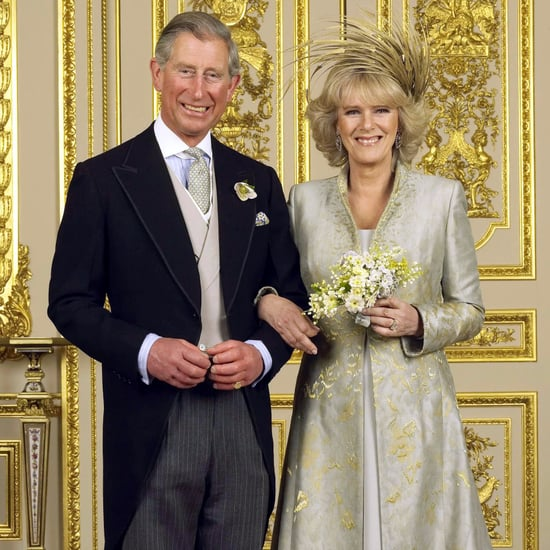 Royal Couples Who Didn't Get Married in a Church