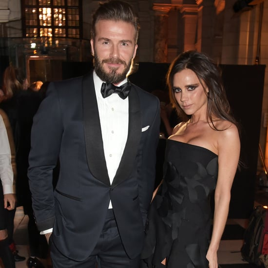 Brooklyn and David Beckham's Mother's Day Notes For Victoria