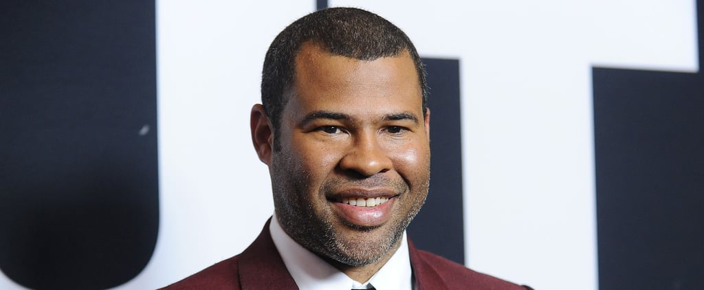 Jordan Peele's Reaction to His History-Making Oscar Nomination Will Make You Happy Cry