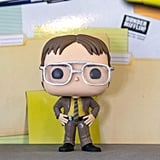 Dwight Schrute Funko Pop Figure