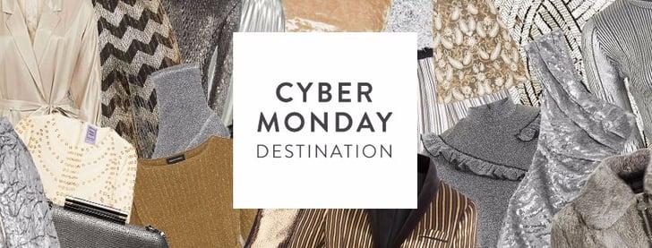 best cyber monday deals 2016 popsugar fashion. Black Bedroom Furniture Sets. Home Design Ideas