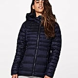Lululemon Down For It Jacket