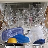 Only Run the Dishwasher When It's Full