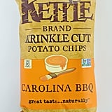 Kettle Brand Carolina BBQ Krinkle Cut Potato Chips