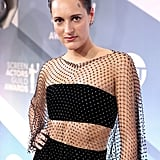 Phoebe Waller-Bridge at the 2020 SAG Awards