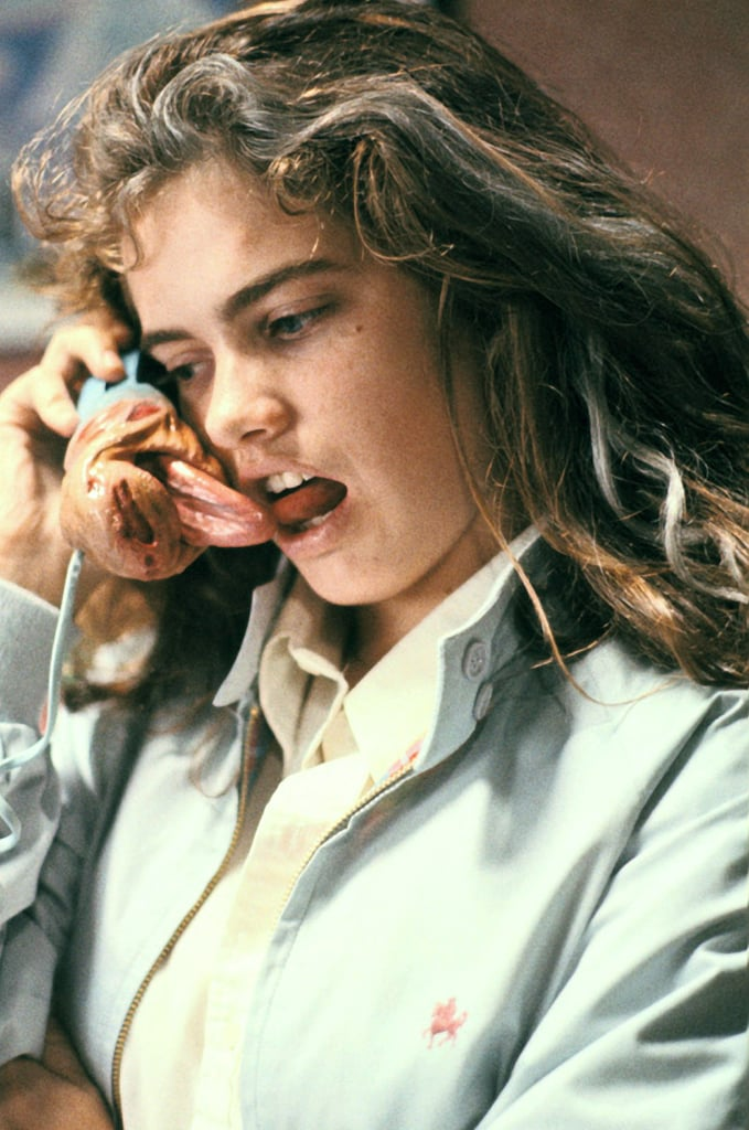Nancy Thompson From A Nightmare on Elm Street