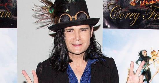 Corey Feldman Surprises Fans at Lucky Strike With Pink Floyd Performance After Making Headlines on 'Today' — Watch