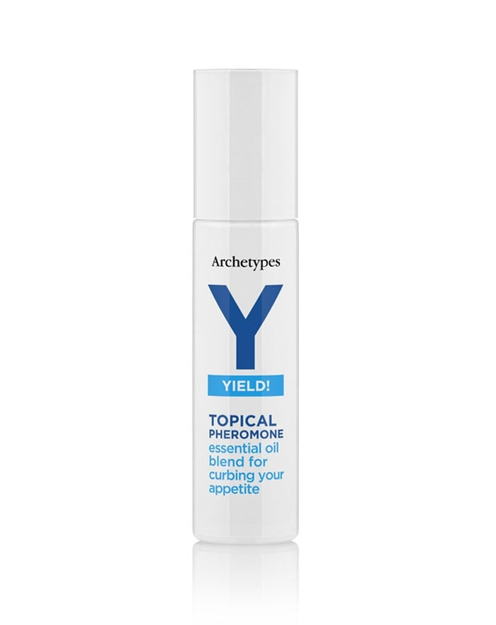 pheromone-packed essential oil blend