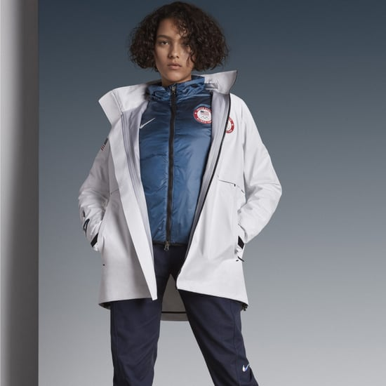 Nike 2018 Winter Olympics Team USA Collection